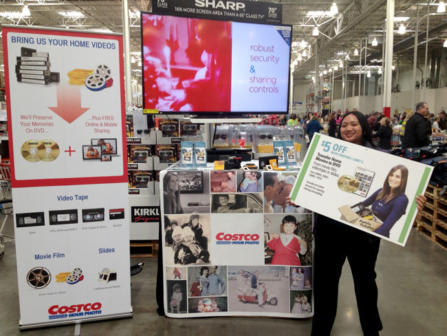 Costco Road Show